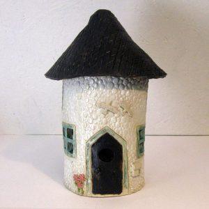Elevarbejde - keramikhus