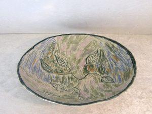 Fad i keramik, keramikfad