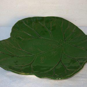 Keramikfad, Rabarberfad 6 - grøn