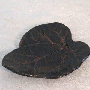 Keramikfad, Rabarberfad i keramik