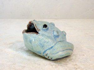 keramikfrø; frø