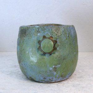Keramikkrukke, Krukke