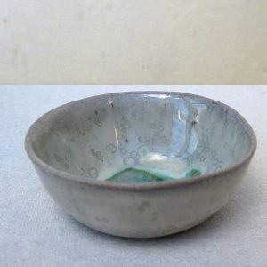 Saltkar i keramik