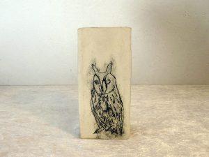 Keramikvase, Vase